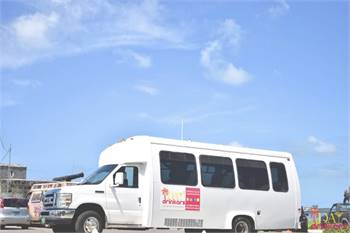 Day Drinkers Tours & Transportation
