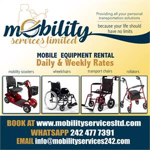 Mobility Services Limited