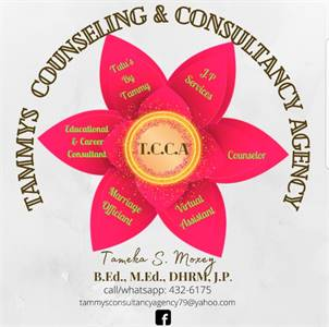 Tammy's Counseling & Consultancy Agency