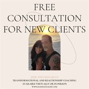 Transformational and Relationship Coaching